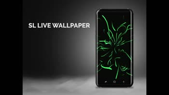 my wallpaper - SL LIVE WALLPAPER Live Wallpaper Get it on Google play Live Wallpaper - ShareChat