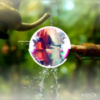 🎶 ഞാന് പാടിയ പാട്ടുകള് - ATHUL KRISH IG - ath Inshot ATHUL KRISH IG - ath Inshot - ShareChat