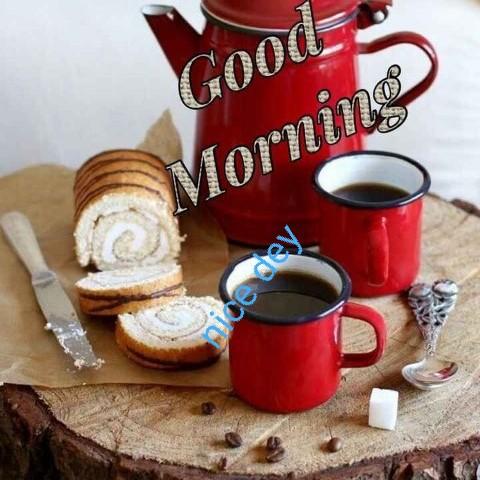 good morning💕💐 - Good Morning nice dey - ShareChat