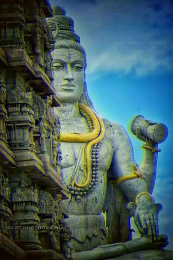 om namaha shivaya - ShareChat