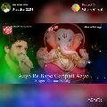 धर्म-भक्ति रा वीडियो - स्ट या साः @ suthar2156 Posted On : ShareChat allage . . . Aayo Re Bapo Ganpati Aayo . Singer : Gaman Santhal Inshot - ShareChat