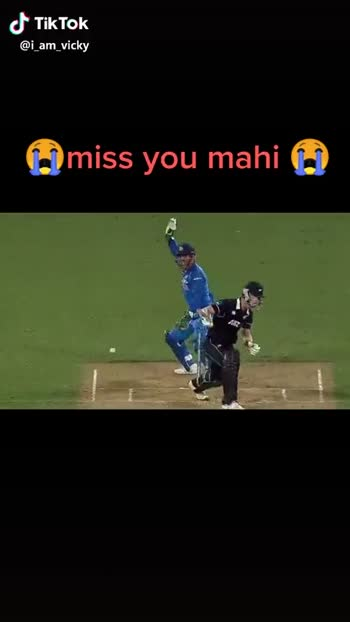MS Dhoni Fans - ShareChat
