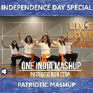 kissor - INDEPENDENCE DAY SPECIAL OVE NC DANCE VIDEOS PATRIOTIC MASHUP - ShareChat