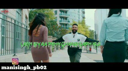 gagan kokri new song shatranj - saga manisingh _ pb02 saga NUOA KROA AE KOQQA HO JAYIDA - ShareChat