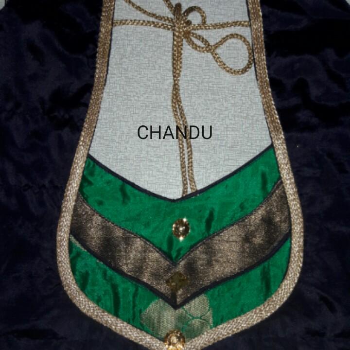 👸 ಸೀರೆ ಡಿಸೈನ್ಸ - CHANDU - ShareChat