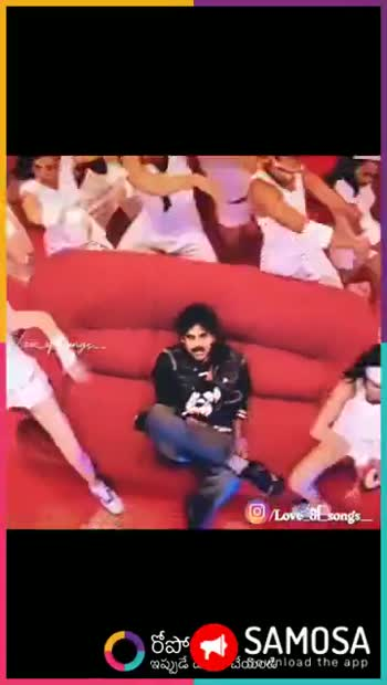 pavan kalyan party. - ShareChat