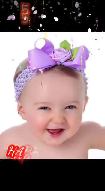 ವಿಶ್ವ ನಗುವಿನ ದಿನ - 5 / 5 / 19 HAPFY SMTPLIC - ShareChat