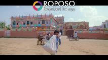 🎵WhatsApp स्टेटस सोंग्स - ROPOSO . Download the app UR ROPOSO Download the app - ShareChat