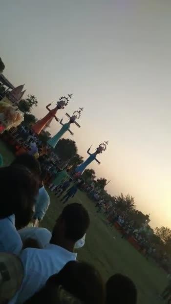 📹 ਸ਼ੇਅਰਚੈਟ ਦੁਸ਼ਹਿਰਾ ਫ਼ਿਲਟਰ - ShareChat