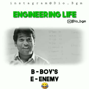 self confidence - in s t a g r am @ Dio - Bgm ENGINEERING LIFE | | Dio _ bgm Soda quotes B - BOY ' S E - ENEMY instagram @ Dio - Bgm ENGINEERING LIFE Dio _ bgm B - BOY ' S E - ENEMY - ShareChat