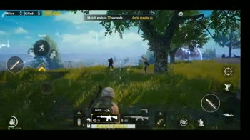 🎥 ਵੀਡੀਓ ਸਟੇਟਸ - Alive 3 killed 5 PUBG MOBILE Match ends in 13 seconds . . . Go to results > > Auto 40 , 34 6 / 100 Bunty S Rathout Gems # 1 / 98 Classic ( TPP ) - Squad - Erangel Buntyrathour Winner Winner Chicken Dinner ! ! Last Enemy : GuryRathour 484NGJIHAD Team Ranking # 1 Players defeated 5 Reward ® 704 6 EXP Total Rating + 33 Survival Rating + 26 Kill Rating Companion EXPO Teammates 736 GuryRathour jassjass95011 Gaggisingh9810 Chicken Master Medals Lifesaver PLAYERUNKNOWN ' S BATTLEGROUNDS Report Report Continue Share MOBILE Bunty S Rathour - ShareChat