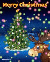 merry christmas - Meriny christmas megaport . hu - ShareChat