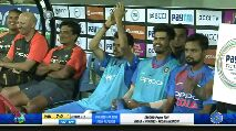 IND vs WI - WIN 7 - 0 OVERS 1 . 2 137 KPH WW NEED 189 RUNS FROM 112 BALLS SECOND Paytm 1201 INDIA WINDIES - FROM LUCKNOW SAFE SHAI HOPE 6 ( 8 ) STRIKE RATE 75 . 0 KHALEEL FALL OF WICKET 7 - 1 WIN 7 - 1 OVERS 1 . 3 - ShareChat