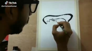 jai hind - @ artistrazatkumar @ artistrazatkumar - ShareChat