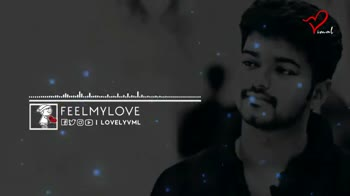 📽️ சினிமா டயலாக் - FEELMYLOVE Ooo I LOVELYVML ul . . . . . . . . . . . . . . . . TIFEELMYLOVE yoo I LOVELYVML - ShareChat