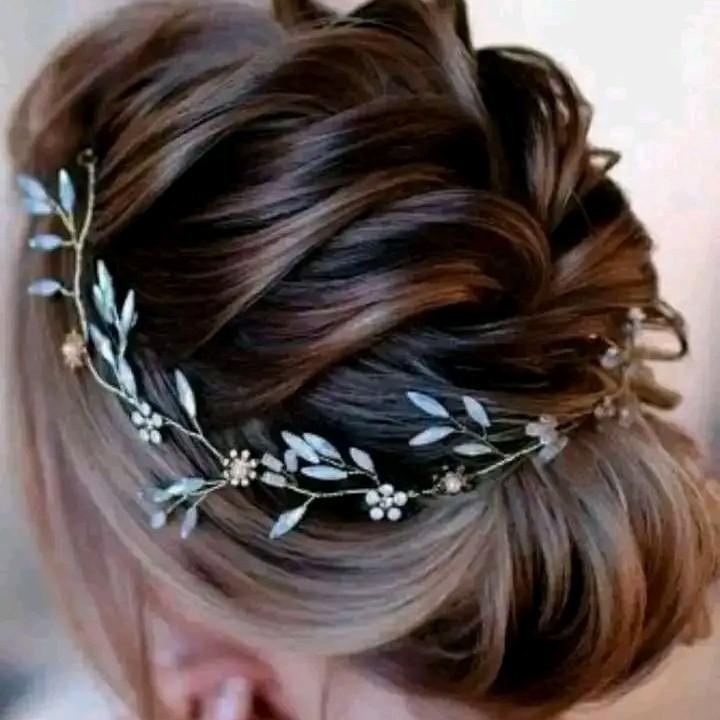 hair styles - ShareChat