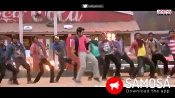 ram charan❣️ - ADITYA VIDEO SAMOSA Download the app Youtube / adityamusic ADITYA SAMOSA Download the app - ShareChat