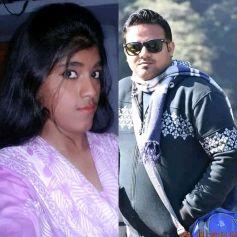❤️❤️👰Tania❣️ Soumya 🤵❤️❤️ - Author on ShareChat: Funny, Romantic, Videos, Shayaris, Quotes