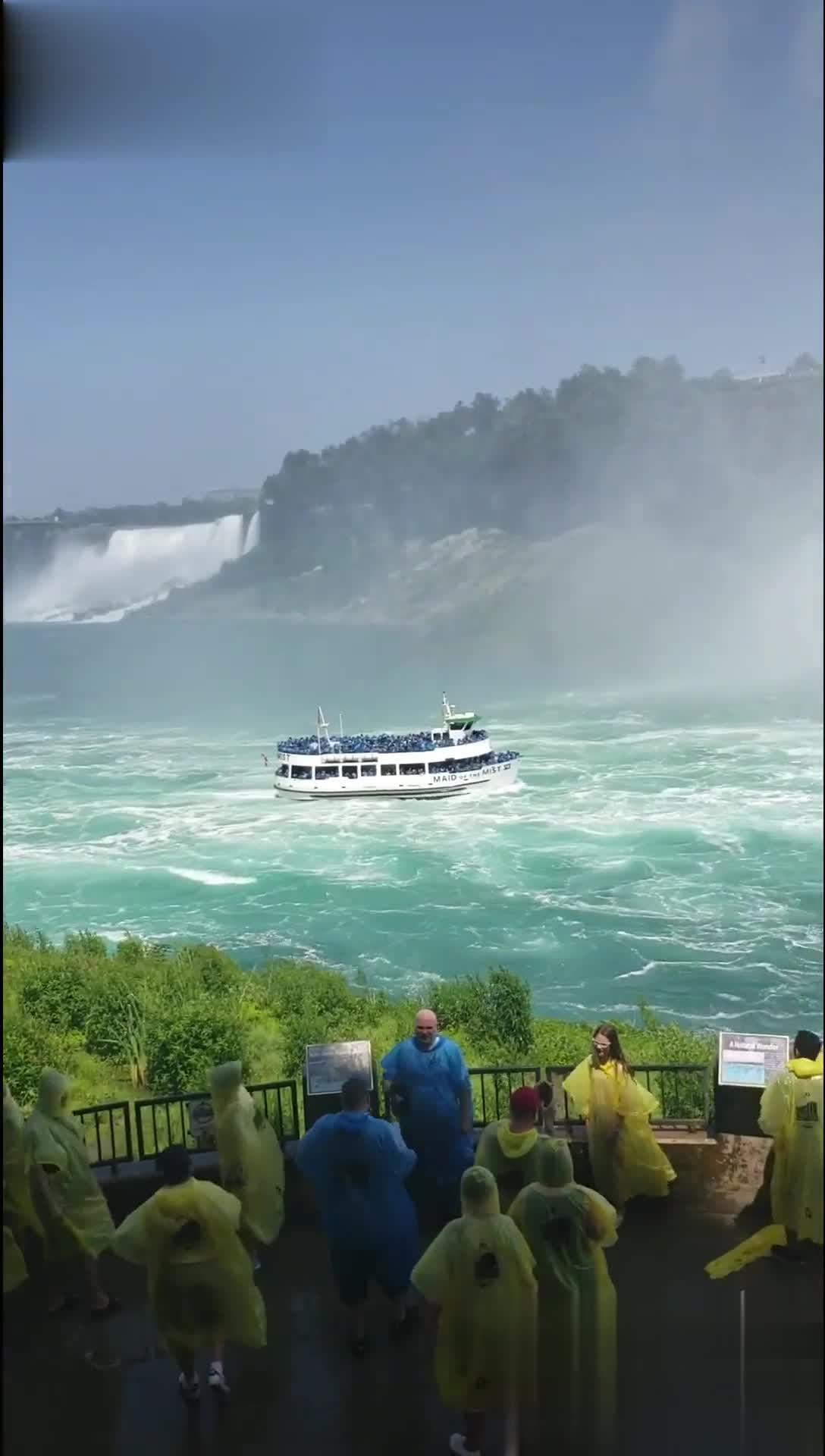 famous water falls 💦 - @ subeckshabanstola @ subeckshabanstola - ShareChat