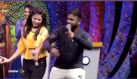 ஷேர்சாட் ஸ்பெஷல் - au hotstar t விஜய் பாரா - ShareChat