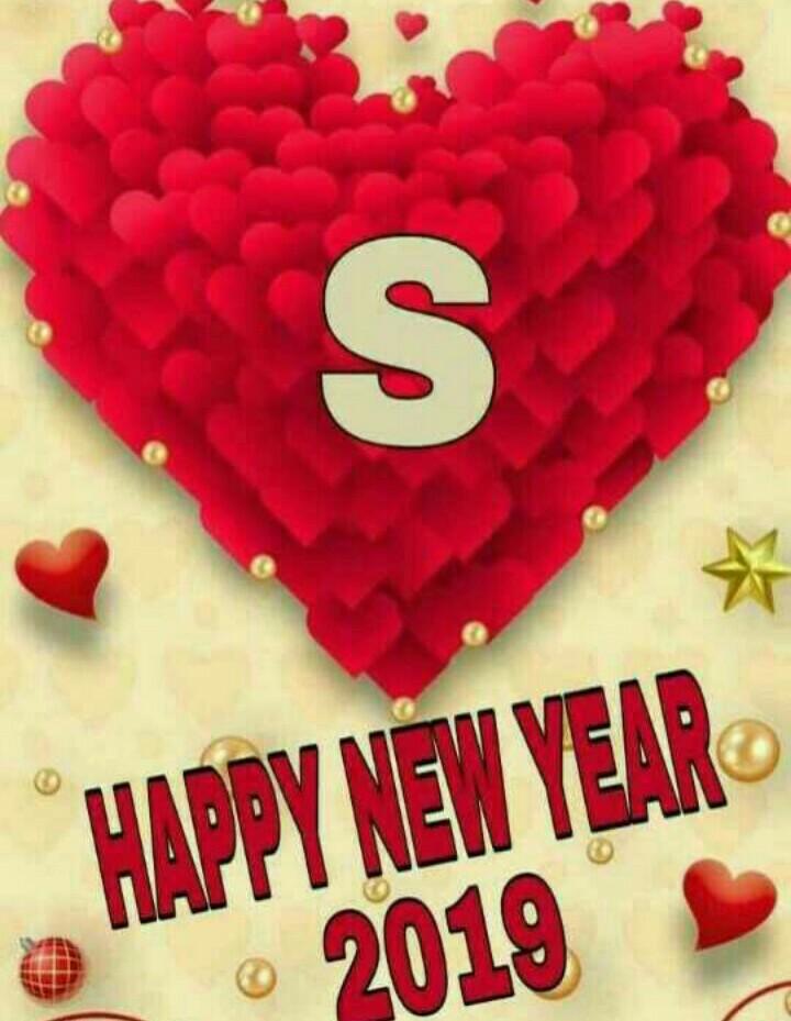 happy new year 2019 - HAPPY NEW YEAR O 2019 - ShareChat