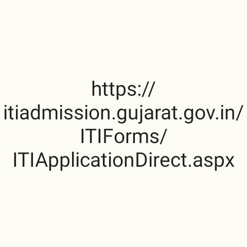 📰 02 જૂનનાં સમાચાર - https : / / itiadmission . gujarat . gov . in / ITIForms / ITIApplication Direct . aspx - ShareChat