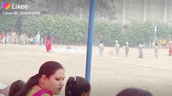 42nd_Annual_Athletic_Meet - ShareChat