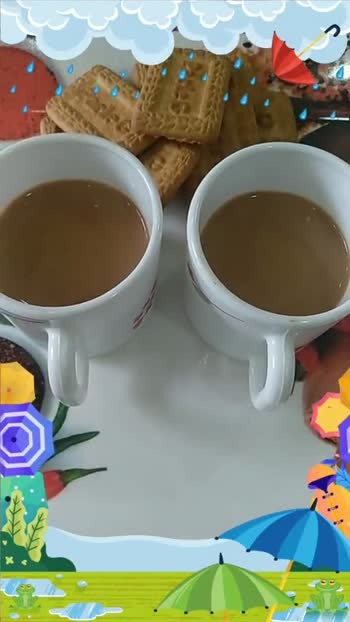 ☕️चाय love - ShareChat
