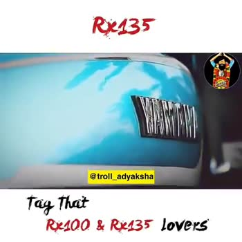 🚙 ವಾಹನಗಳು - Rx435 PA @ troll _ adyaksha Tay That Rx 900 & Rx435 lovers Rx135 @ troll _ adyaksha Tag that Rx 900 & Rix135 lovers - ShareChat