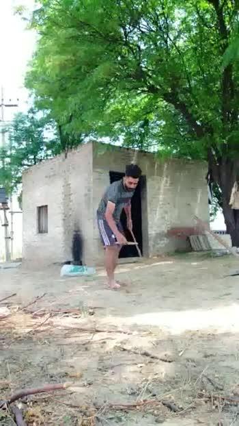🏆  ਗੁੱਲੀ ਡੰਡਾ ਚੈਲੇਂਜ - ShareChat