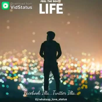 🎥 மாஸ் சீன்ஸ் - FEEL THE BEATS D vidstatus Download from LIFE Nightula Thaan Star Varum . . . IG / whatsup _ love _ status FEEL THE BEATS D vidstatus Download from LIFE Thinnum Rusku IG / whatsup _ love _ status - ShareChat