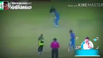 क्रिकेट गुंडा - ShareChat