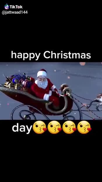 🎄 મેરી ક્રિસ્મસ 🎅 - ShareChat