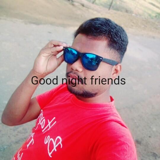 🌹ପ୍ରପୋଜ ଶାୟରୀ - Good night friends - ShareChat
