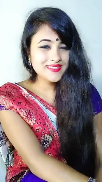 🎵 মৰম প্ৰিয়া - ShareChat