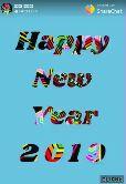 Happy New Year 🎊 - ShareChat