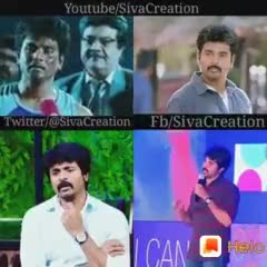 sk - Youtube / SivaCreation Twitter / @ Siva Creation Fb / Siva Creation CAN S Halo : Share Shayris , Quotes , WhatsApp Status Google Play - ShareChat