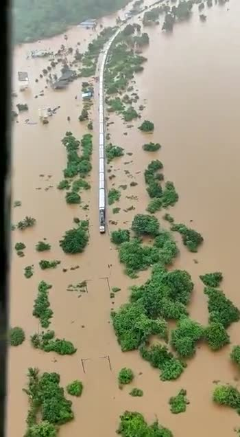 🔴मुंबई पाऊस live updates - ShareChat