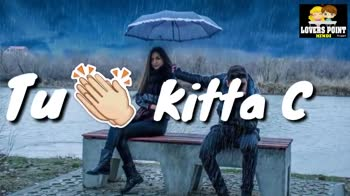 ❤miss you😔😔 - LOVERS POINT HINDI PicsArt Aankda hunda ck chann tere Paira vich dhar du . . . . . LOVERS POINT HINDI PicsArt You Tube Subscribe Lovers point hindi - ShareChat