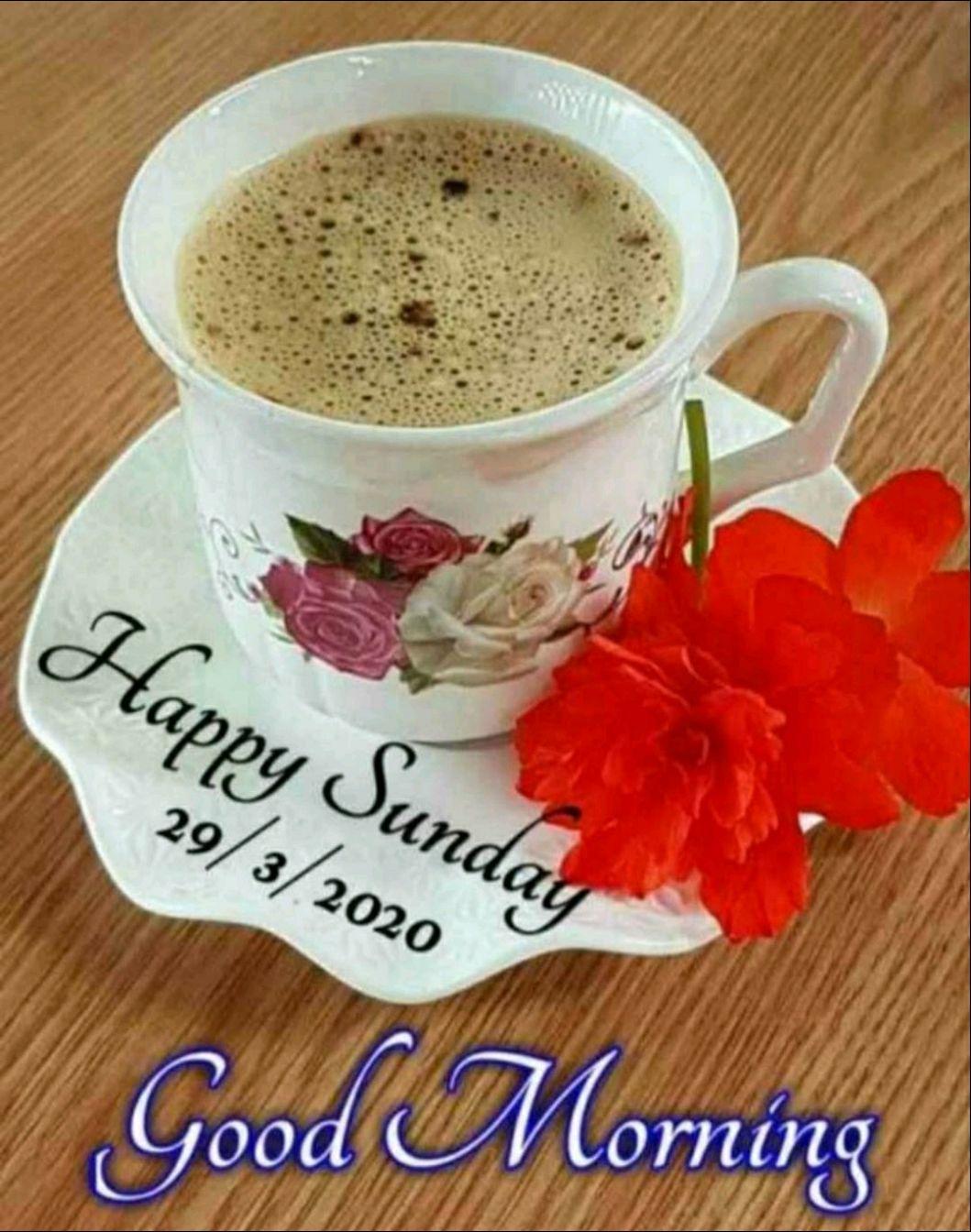 🌞সুপ্রভাত - Happy Sunday 29 / 3 / 2020 Good Morning - ShareChat