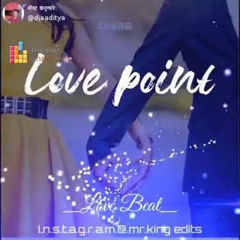🎭Whatsapp status - पोस्ट करणारे : @ dja aditya Posted on Share I love point Love Beat I . n . s . ta . g . c . ama . mr . king edits ShareChat मनाचा राजा आदित्य djaaditya आम्ही आमची ॥ fe आमच्या rule प्रमाणे जगतो . . . . कारण राजे . . . Follow - ShareChat