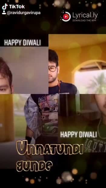 happy Diwali 2019 - ShareChat