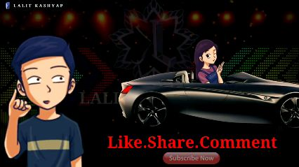 लक्शरी कार 🚘 - LALIT KASHYAP Billz Teri Puch Da + LALIT KASHYAP Like . Share . Comment Subscribe Now - ShareChat