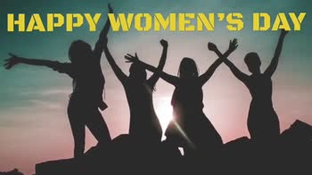 Happy Women's Day - We gre lovely LOVERS darling WIVES . . Feel to be proud to be an WOMEN . Happy Women ' s Day . . . ! - ShareChat