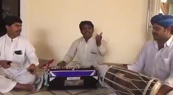 राजस्थानी भजन - ShareChat