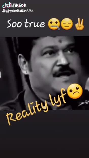 Jaggesh comedy - JUIKTIG Tok wg @ ydaviksbitkshith Soo true el Reality lyf . Soo true el Reality lyf : @ gohatiktok @ gowdanikshith - ShareChat