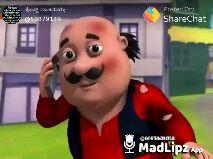 Motu Patlu Videos Video Prashanth M Sharechat Funny