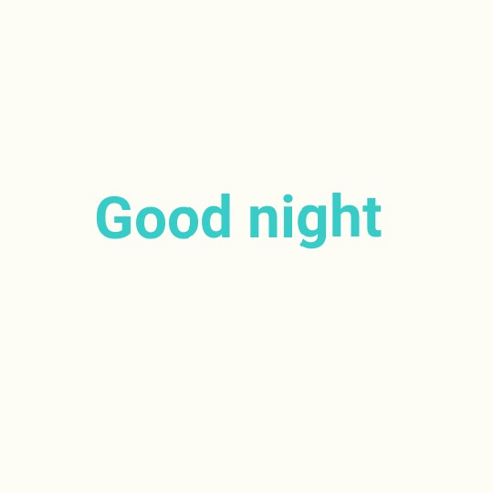 शुभ रात्री - Good night - ShareChat