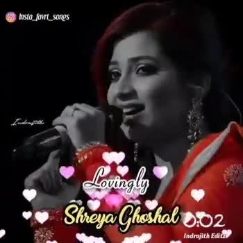 insta bgms - Insta _ favrt _ songs Lovingly Shreya Ghoshal 0 : 12 , Indrajith Editz © Insta _ favrt _ songs Lovingly Shreya Ghoshal 0 : 29 indrajith Editz - ShareChat