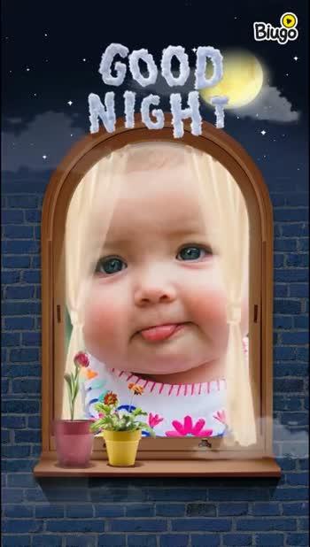 good night.. - Bingo Bingo : . NIGHT - ShareChat